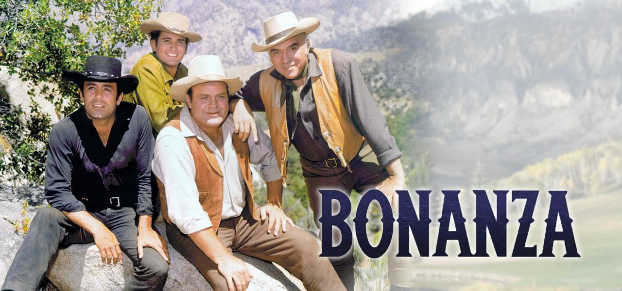 Bonanza-Slider